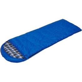 Спальный мешок-одеяло Mednovtex 250x97 с подголовником(-5С/+13С)